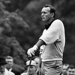 A legend forever. Arnie rip.. https://t.co/jrehqkQaGv