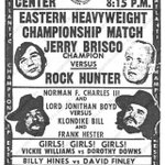 44 years ago tonight in #Charlotte, NC! See more at https://t.co/HKy2jOP50Y https://t.co/hmjJrsFtGQ