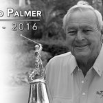 Champion. Legend. #TheKing.  Rest in peace, Arnold Palmer. https://t.co/lkaRM2Q6Pm