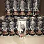 Only way I know how to pay homage to The King. Went to the store and bought every Arnold Palmer #RIPTheKing https://t.co/84ZEjc2EEz
