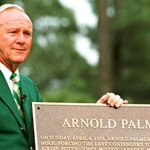"""If you look up the word """"legend"""" in the dictionary, youll find a picture of Arnold Palmer. 🏌 #RIPArnoldPalmer https://t.co/6EVwVEmYEy"""