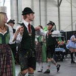 CONTEST: Prost! RT to enter to win 2 tix to @OktoberfestYEG on Oct 1! Draw Sep 26. https://t.co/nGp38C80cW #yegbeer https://t.co/z9u8AqQtZH