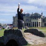 In Photos: Golf legend Arnold Palmer: 1929 - 2016 https://t.co/cyhrYAYyee From @Globe_Sports https://t.co/k0z6lYYF3e
