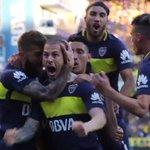 Reviví el primer gol de Darío Benedetto con la cámara exclusiva del Sitio Oficial de #Boca. https://t.co/mkN8oVaW0D