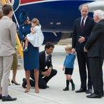 Failed high-five between Trudeau, Prince George focus of British news coverage https://t.co/b1bfR64hf7 https://t.co/88FsSDa6WJ
