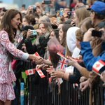 PHOTOS of Day 1 and 2 of the #RoyalVisitCanada https://t.co/5DwATd2mIK https://t.co/Mu8OCBMc58