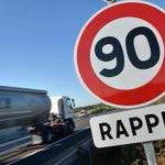 🔴 #Rennes 90 km/h sur toute la #rocade, c'est officiel https://t.co/aRzx0XHois https://t.co/mImYo6MQIa