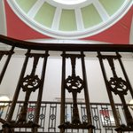 The magnificent #CustomHouse @SHBT on #DoorsOpenDay #Edinburgh https://t.co/pvpQcCfcpF