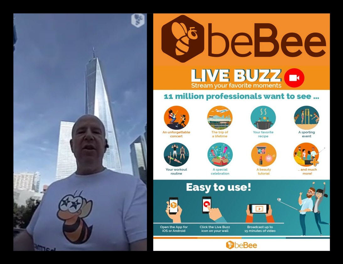 beBee What's the Buzz All About? by @Mattsweetwood via @beBee_Official #livebuzz #beBee  https://t.co/WZF9mj8ogm https://t.co/FebeVJJPYo