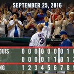 .@D_Ross3s homer backs another brilliant @JLester34 outing. Recap: https://t.co/QNZ69JAC8w #FlyTheW https://t.co/SL621NMe64