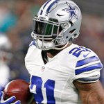 Ezekiel Elliott 30 carries 140 yds (4.7 YPC), 2 rec 20 yds #FeedZeke https://t.co/NWkWD5u43d