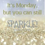 Good morning world  .... have a great week #love #monday #mondaymotivation #sparkle https://t.co/po6PSMUzmH