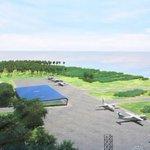 """""""N. Maafaru Airport Hedhumah Anna Hafuthagai Contractor Aa Havaalu Kurevigen Dhaane"""" #RaeesYameen2018 https://t.co/TXBvQB9Xlp"""