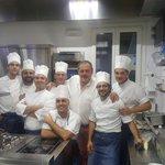 Grande euforia ieri sera al @fourghetti a cena il più GRANDE @LucaVissani il maestro vero @PastaZalla @RobertaStudio https://t.co/JkjbTrsVDH
