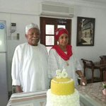 Miaka 56 ya ndoa ya Alhaj Ali Hassan Mwinyi na Mama Sitti Mwinyi https://t.co/xPfxalr309