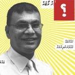 MDP Ge Faraathun Talks Gai Baiverivumah @AdduShareef Ge Nanufulhu Alhugandu Hushahalhan. @MohamedNasheed https://t.co/vkQWNwfg6B