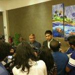 Maldives will sign a #freetrade agreement w #china early nxt year Eco Minstr @em_saeed @asurumaaa #asurumaa https://t.co/ZuipcWBI9N