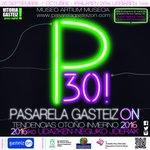 Hoy arranca la semana de la moda de Vitoria-Gasteiz! Sigue los desfiles en directo en https://t.co/8guclRNK2R https://t.co/T76D4k8dIc