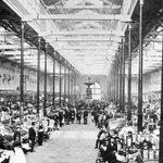 History of #Birmingham, Market Hall, Birmingham in the 1870s @jewellerquarter https://t.co/8trJekkAR4 https://t.co/UsbQqqEz1V