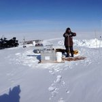 Atmospheric acidity almost back down to preindustrial levels