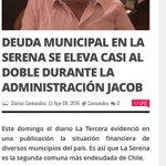 Le parece que esto es resultado de una buena gestión??? @jacob_alcalde A mi no me parece!! https://t.co/CqkscDwM5m