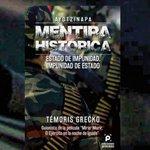Ayotzinapa. Mentira histórica, de @temoris Grecko #PrimerosCapítulos https://t.co/RG3r65wyd3 https://t.co/pfS26vQkhS