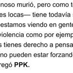 Si PPK dice esto 👇de FARC. Entonces Xq nos quiere IMPONER la Unión Civil? ☠ @gabrielitaaa10 @alfmorarm https://t.co/9ZBMcZwp1e