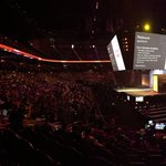 Ready for the #msignite conference in Atlanta!  Hope to learn lots for FLEX Neon Edition @FLEXautomation https://t.co/vXROYuBb2Y