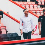 Missed Eddie Howes interview with @GaryLineker on the Premier League Show? Watch it again on @BBCiPlayer: https://t.co/cgsh8CsPlZ #afcb https://t.co/YuSmxWfk8d