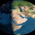 الفلكي عيسى رمضان: غداً يتساوى الوقت بين الليل والنهار في #الكويت لكل منهم 12 ساعة ومن بعدها سيطول الليل. https://t.co/6vjEaZ5hxn