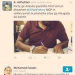 Miadhu Mendhurufahu 2:30 PM Gai @AlhanFahmy Noosverinna Badhaalukuravvane. #Live on @Sangu_tv https://t.co/XQPTxa3AFO
