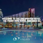 Discover the front row room by clicking: https://t.co/enJVeIIE0s Enjoy it with #ushuaiaibiza https://t.co/jgP6u16lJv