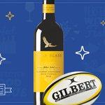 Its #NisaMonday! 👏 RT+FOLLOW to WIN @WolfBlassWines & a Gilbert Rugby Ball! T&Cs: https://t.co/7e8k7YdzWO https://t.co/k01T4oNbS8