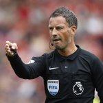 Mark Clattenburg has been appointed referee for Real Madrid vs. Borussia Dortmund in the #Champions League. https://t.co/dhoSHlDlnp
