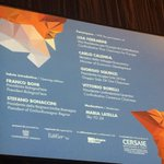 A @BolognaFiere allinaugurazione  @CersaieOfficial e convegno iniziale con @sbonaccini il ministro @CarloCalenda https://t.co/viMrbV42ge