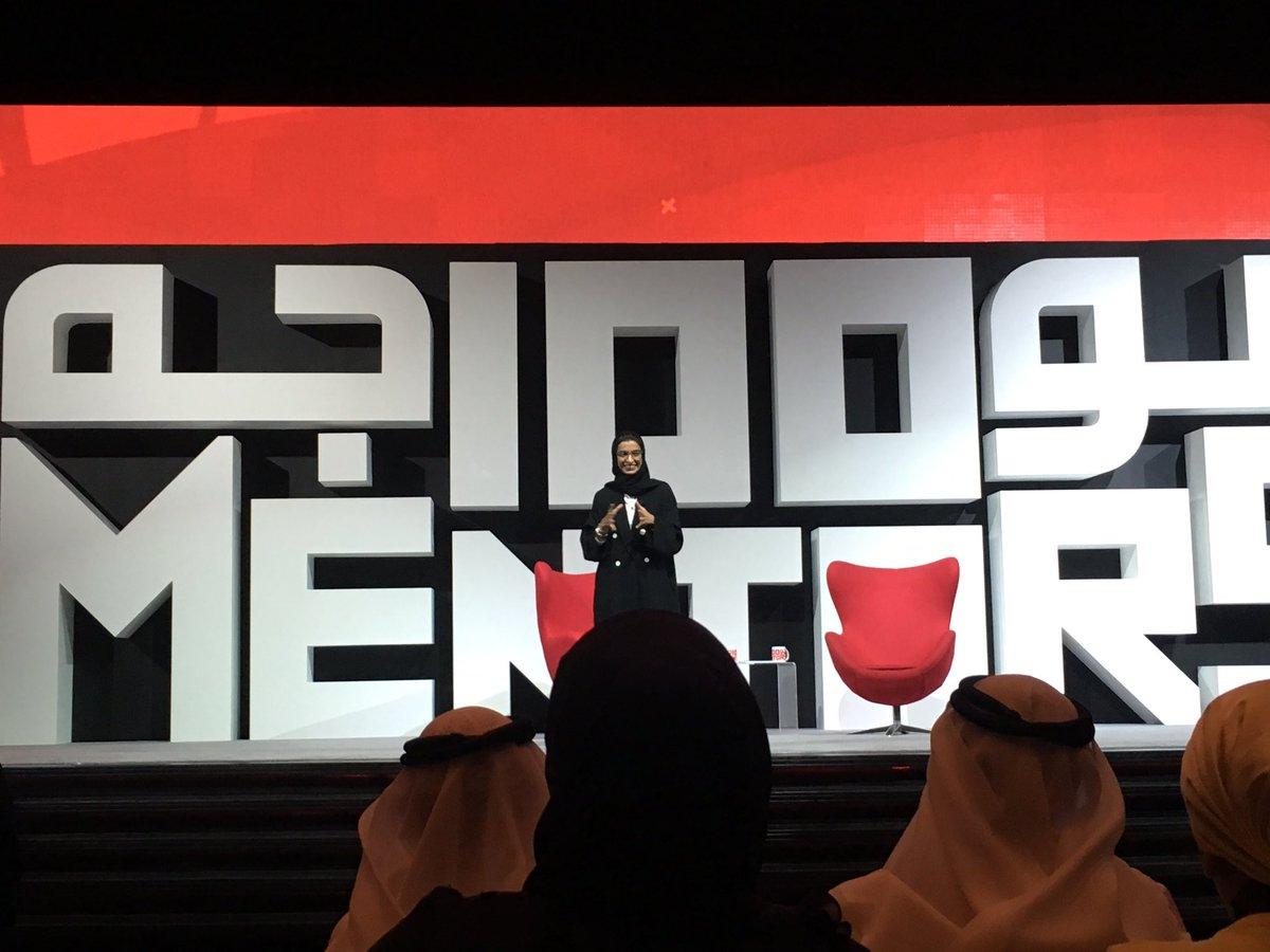 #100Mentors: #100 Mentors