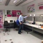 Blog.#Telekom: #IP-Testlabor - Ein kleiner Raum mit großer Wirkung https://t.co/SyBhhbzUpc ^lr https://t.co/anKR5J56x0