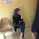 #الكويت   النيابة العامة تقرر حبس المغردة سارة الدريس 21 يوم على ذمة قضية أمن دولة وإحالتها للسجن https://t.co/EA6Z3JfCYG