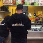 """Co řekne nácek, když vidí muslima?  """"jeden kebab v tortille"""" https://t.co/X45QklMQaq"""