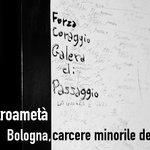 #dentroametà continua, viaggio nelle carceri di Bologna – [Foto e testi ➡️ https://t.co/IY7vge4kYI] https://t.co/PsUrb1GkIo