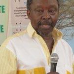 """KONGAMANO LA MWAKA LA #ChangeTanzania """"Watoto watundu wanazimwa haraka""""- Jenerali Ulimwengu https://t.co/RkagjD9YAF"""