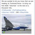 Lakini @PaulKagame Mungu anakuona yaani unatushauri sisi tununue Vibua alafu wewe unaenda kununua Airbus 330 .! https://t.co/KWKJh4D0Wa