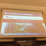 Presentazione del programma della Notte della Ricerca a Bologna @NDR_SOCIETY https://t.co/28R3poUC6U
