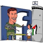 Facebook, İsrail ablukası altındaki Batı Şeriada haber yapan Filistinli gazetecilerin hesaplarını engelliyor https://t.co/3vtul1Cmqb