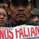 """Caso Iguala-Ayotzinapa, """"abierto"""" y no puede quedar impune: CNDH https://t.co/q5sSSDwMND https://t.co/yYv0qnX0B2"""
