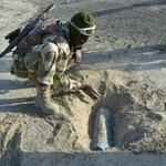 Police Defuses 67 Landmines Buried By Boko Haram In Bama ArmyBarracks https://t.co/meadLSKaIl https://t.co/P743VXWAsU