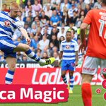 WATCH   Is @pmacca15 a new contender for the right wing position @gmccleary12 😉 #MaccaMomentsYouMissed https://t.co/ERaCRqPlaO