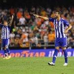 Con ganas del partido de esta noche contra el Granada. A las 20:45 a por los tres puntos en Mendi!🔵⚪️⚽️ https://t.co/RP1QN6LlEu