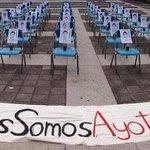 Dos años. Ayotzinapa https://t.co/SeVjlediKP