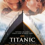 ALERT: Starting today, you can stream Titanic on @Netflix. https://t.co/YHhBN4Ncge